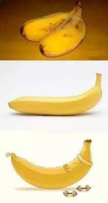 我们花了一天用文案搞了这根香蕉