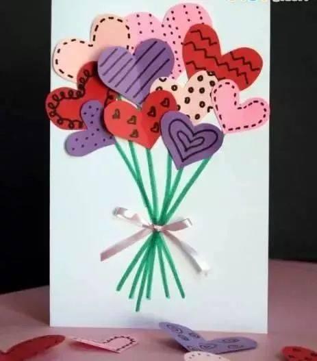 【曙光 感恩】关于母亲节的手抄报+贺卡+祝福语大全,快给孩子备上!