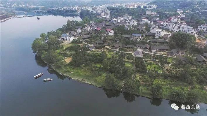 中国风景区山水