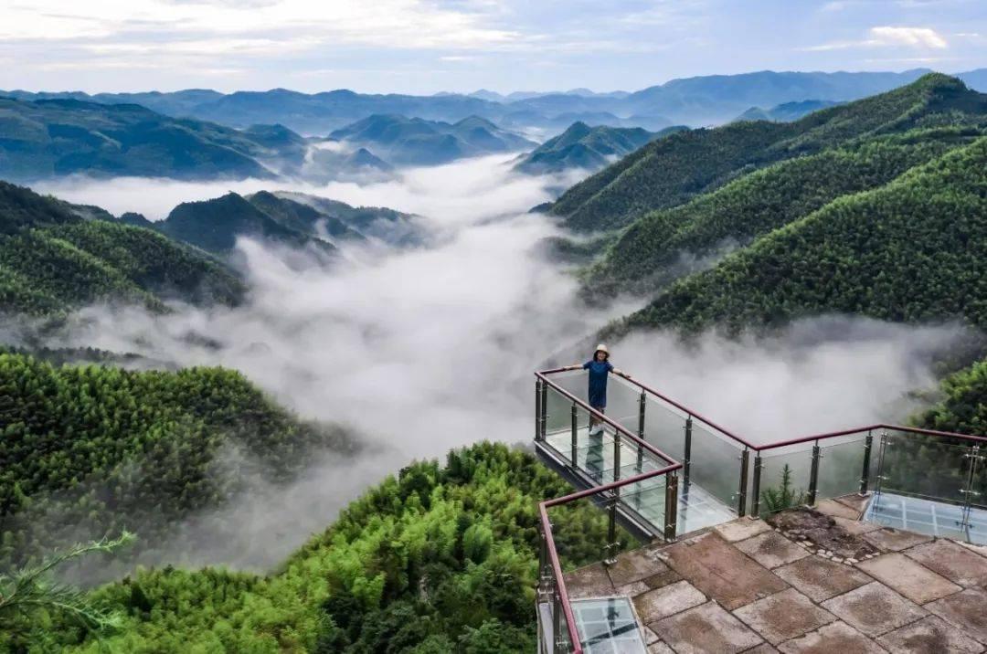 优惠景区:神农山风景区