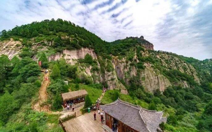 地质博物馆(灵寿县)  织女山生态风景区  三梦山    优惠范围:全国公